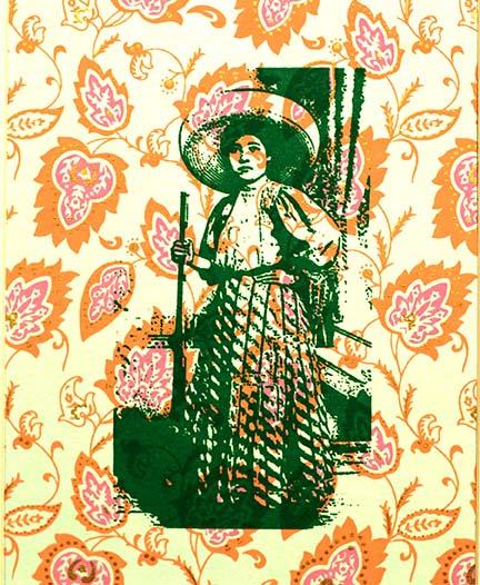Zapata & Revolution